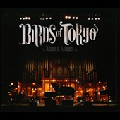 Birds of Tokyo: The Broken Strings Tour