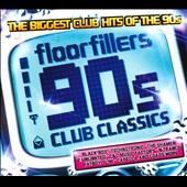 Various Artists: Floorfillers: '90s Club Classics [Box]