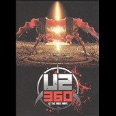 U2: 360ø at the Rose Bowl [2 DVD]