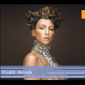 Vivaldi: Armida / Alessandrini