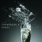 Various Artists: Tasty Sound Collection: Champagne & Songs