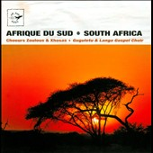 Various Artists: Air Mail Music: South Africa