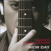 Mario Percudani: New Day