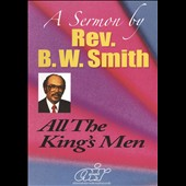 Rev. B.W. Smith: The  King's Men
