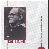 Cal Tjader: The Concord Jazz Heritage Series
