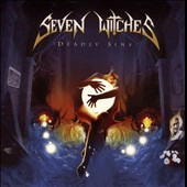Seven Witches: Deadly Sins