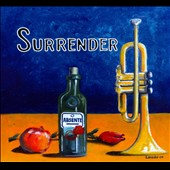 Chris Cosbey/Carl Jeppesen: Surrender
