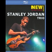 Stanley Jordan Trio/Stanley Jordan: New Morning: The Paris Concert [DVD]
