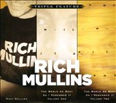 Rich Mullins: Triple Feature: Rich Mullins/The World as Best as I Remember It, Vols. 1& 2 [Digipak] *