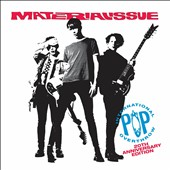 Material Issue: International Pop Overthrow [Digipak]