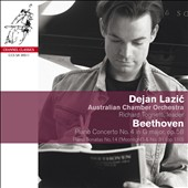 Beethoven: Piano Concerto No. 4; Piano Sonatas No. 14 ('Moonlight