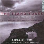 The Piano Tuner / Contemporary Piano Trios