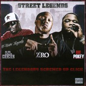 Agonylife/Z-Ro: Street Legends [PA] *