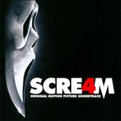 Original Soundtrack: Scream 4 [Original Motion Picture Soundtrack]