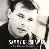 Sammy Kershaw: The Definitive Collection [Humphead]