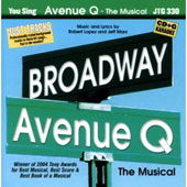 Karaoke: Karaoke: Avenue Q the Musical