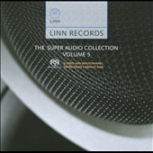The Super Audio Collection, Vol. 5 / A Linn Records Sampler