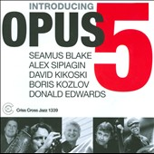 Opus 5: Introducing Opus 5