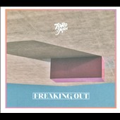 Toro y Moi: Freaking Out [EP] [Digipak]