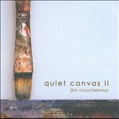 Jim Couchenour: Quiet Canvas II