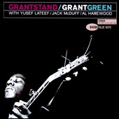 Grant Green: Grantstand