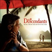 Original Soundtrack: The  Descendants [Original Motion Picture Soundtrack]