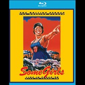 The Rolling Stones: Some Girls: Live in Texas '78 [DVD/Blu-Ray]