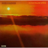 John Coltrane: Interstellar Space