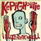 Kepi Ghoulie: I Bleed Rock and Roll