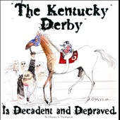 Bill Frisell: The Kentucky Derby Is Decadent and Depraved [PA]