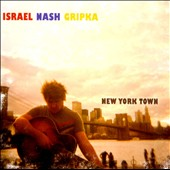 Israel Nash Gripka: New York Town