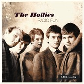 The Hollies: Radio Fun