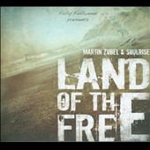 Martin Zobel/Soulrise: A Land of the Free [Digipak] *