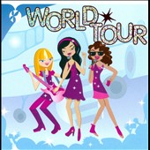 Various Artists: World Tour