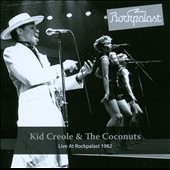 Kid Creole & the Coconuts: Live at Rockpalast 1982