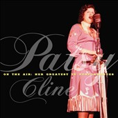 Patsy Cline: On the Air: Her Greatest TV Performances