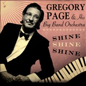 Gregory Page (Rugburns): Shine, Shine, Shine