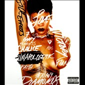 Rihanna: Unapologetic [Deluxe Edition] [CD/DVD] [PA]