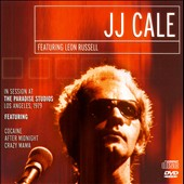 J.J. Cale: In Session at Paradise Studio *