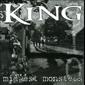 King 810: Midwest Monsters EP [EP]