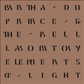Pantha du Prince/The Bell Laboratory: Elements of Light [Digipak] *