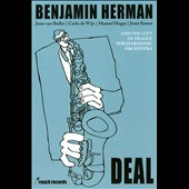 Benjamin Herman: Deal
