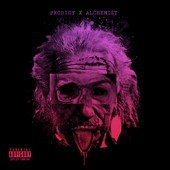 The Alchemist/Prodigy (Mobb Deep): Albert Einstein [PA] [Digipak]