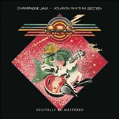 Atlanta Rhythm Section: Champagne Jam