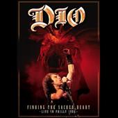 Dio: Finding the Sacred Heart - Live in Philly 86 [DVD]