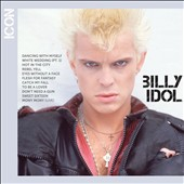 Billy Idol: Icon