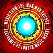 Music from the Iron Man Trilogy / London Music Works