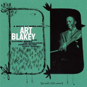 Art Blakey: Night at Birdland with Art Blakey [Bonus Track]
