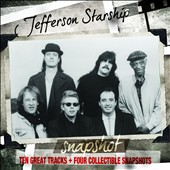 Jefferson Starship: Snapshot [Digipak]