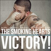 The Smoking Hearts: Victory!